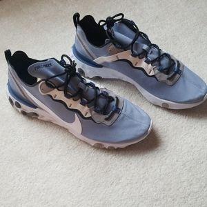 Nike element 55 size mens 12